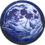 Lunar Embrace